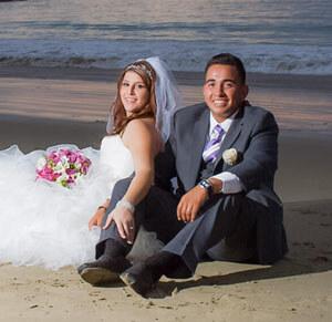 Alison & Jorge